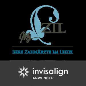 Zahnspange Invisalign - Zahnarzt München